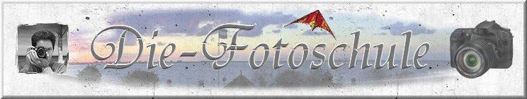 Die Fotoschule -- Mit präzisen Antworten auf schnelle Fragen, rund um die Themen der analogen und digitalen Fotografie.